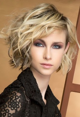 Modern haircuts Winter 2020 - Blogmujeres.com