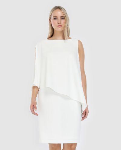 156d7d7c3 Vestidos de Comunión para Madres Primavera Verano 2019 - Blogmujeres.com