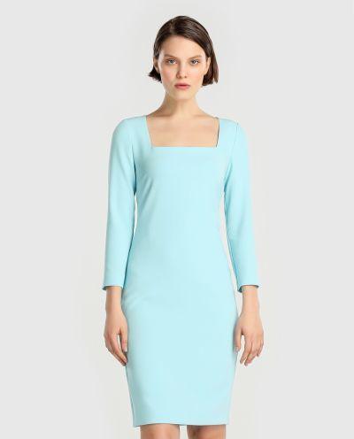 los-vestidos-de-comunion-para-madres-vestido-corto-azul-claro-boutique-moschino-2018-elcorteingles