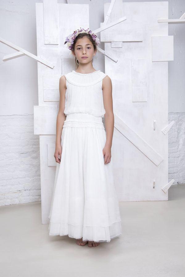 Imagenes de vestidos de comunion de niСЂС–РІВ±a