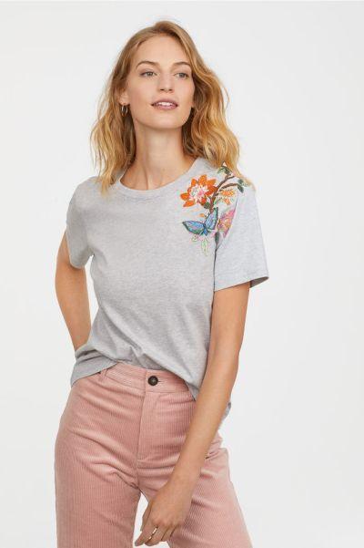 catalogo-hym-camiseta-motivo-floral
