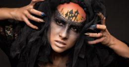 Uñas Carnaval 2018 y Halloween- Decoración de Uñas Fáciles