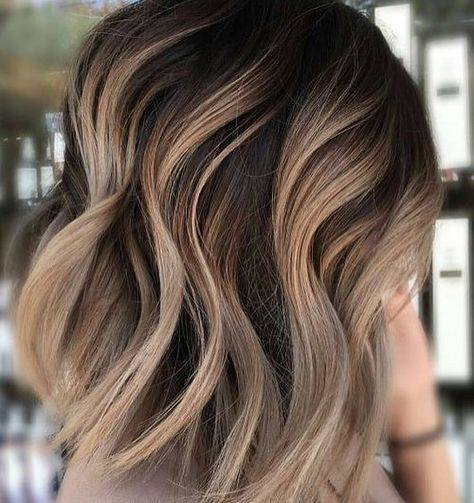 De 100 Fotos De Mechas Californianas 2019