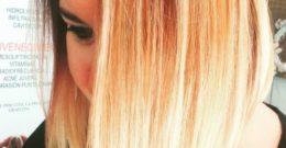 Peinados de media melena Primavera Verano 2018