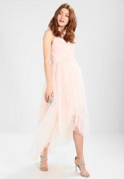 los-vestidos-de-novia-para-boda-civil-nafnaf- nude-zalando