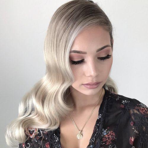 Peinados De Fiesta Invierno 2019 Blogmujeres Com