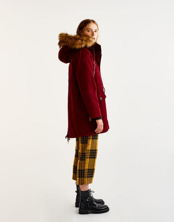 Bear Pull And 2019 Mujer Invierno UR5Zw