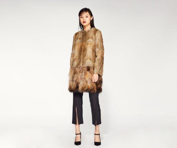 sfera-online-otoño-invierno-ABRIGOS-abrigo-contraste