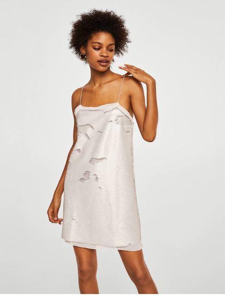 Imagenes de vestidos de noche cortos de moda