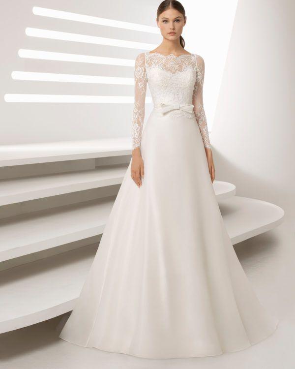 vestidos-de-novia-diferentes-princesa-2018-antifaz