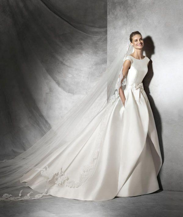 vestidos-de-novia-diferentes-princesa-tabina-2018-pronovias