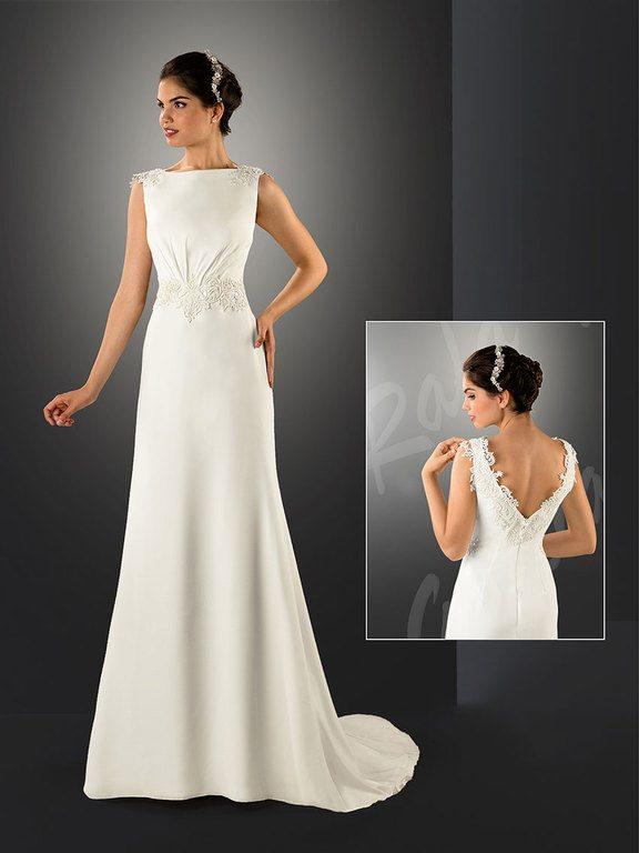 Vestidos novia outlet corte ingles