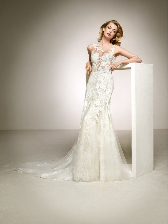 Ver mas vestidos de novia