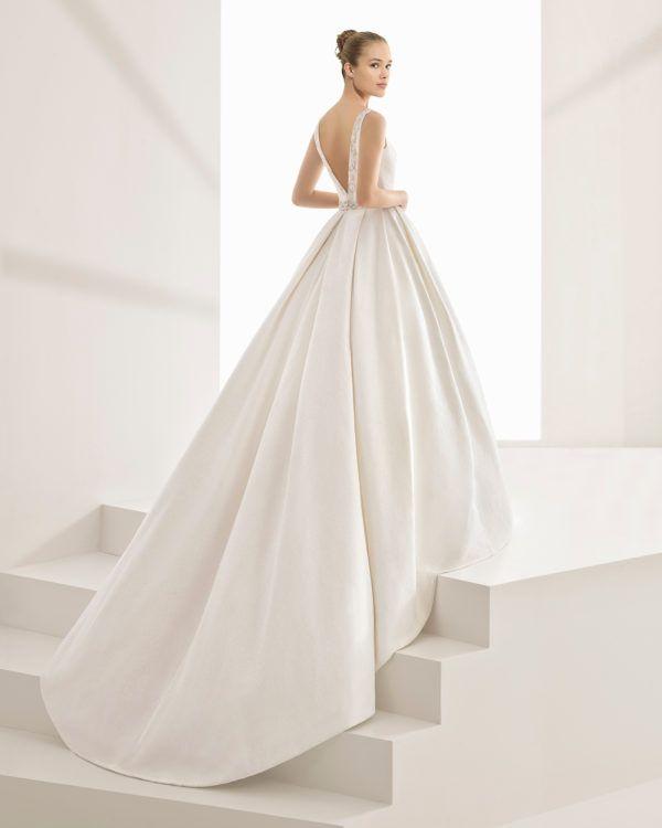 vestidos-de-novia-rosa-clara-elegante