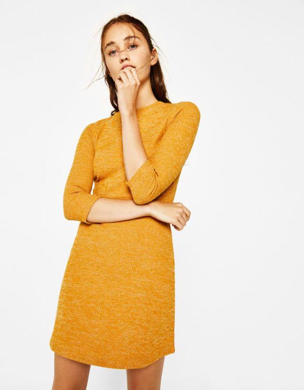 vestidos-amarillos-corto-linea-a-berska