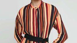 Los 10 vestidos más feos de ZARA que nos hemos visto en su catálogo de Otoño Invierno 2018 – 2019