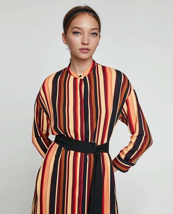 productos de calidad revisa online Los 10 vestidos más feos de ZARA que nos hemos visto en su ...