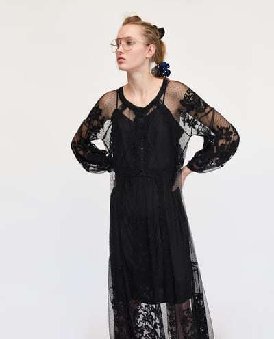 vestidos-negros-de-fiesta-largo-transparencia-zara