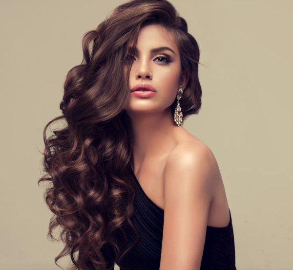 Cortes para cabello largo y lacio 2019