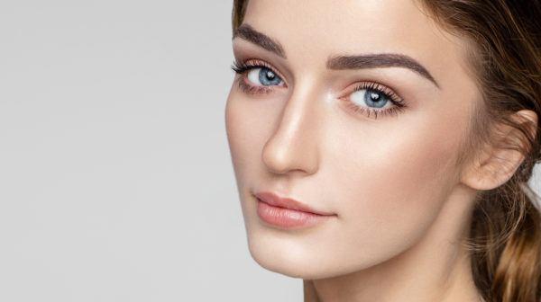 Como depilar cejas rostro corazon cejas rectas ovaladas