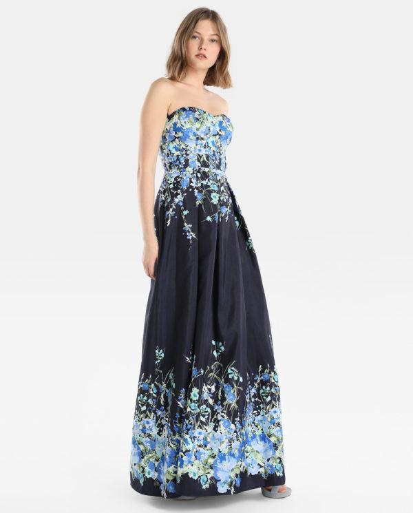06a233b95eaa Vestidos de fiesta El Corte Inglés Primavera Verano 2019 ...