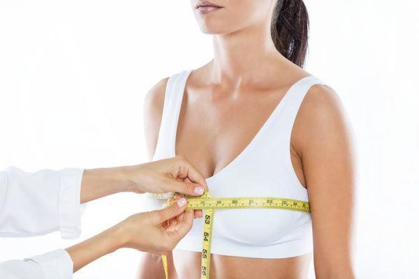 Como medirte para elegir la talla de tu sujetador