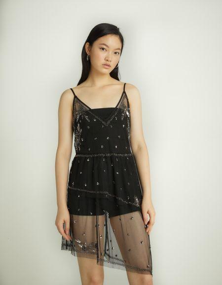 bershka-vestidos-corto-bordados-lentejuelas