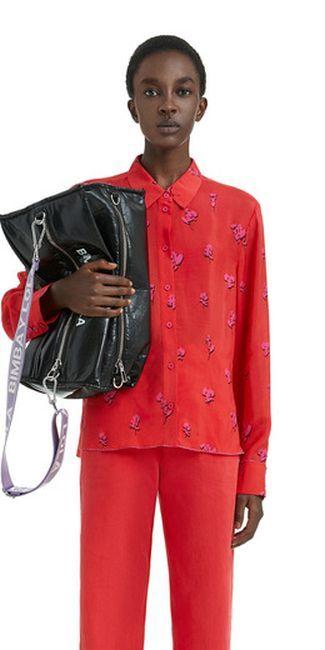 bimba-y-lola-catalogo-camisa-flower-shape-roja