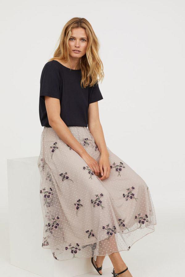 c8dd3de3f Catálogo de H&M para mujer Primavera Verano 2019 - Blogmujeres.com