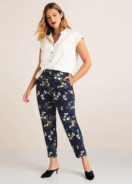 catalogo-violeta-by-mango-pantalon-algodon-floral