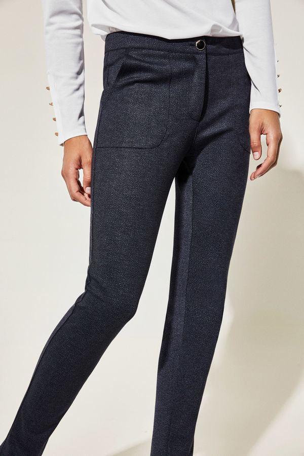 cortefiel-mujer-pantalon-tejido-de-punto