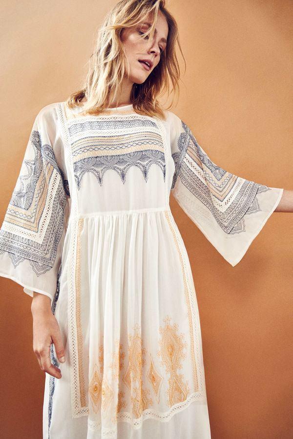 cortefiel-mujer-vestido-bordado