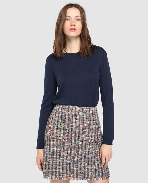tintoretto-falda-tweed-flecos
