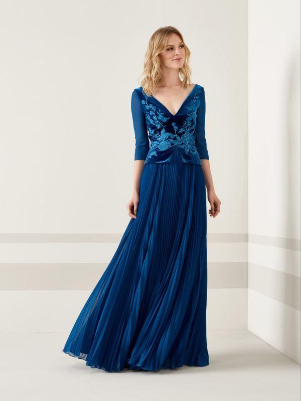la compra auténtico calidad perfecta adecuado para hombres/mujeres Vestidos de fiesta de noche Primavera Verano 2019