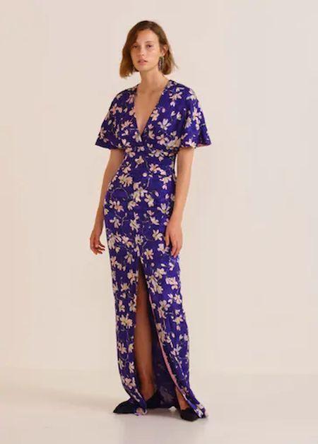 c6327b98a Vestidos de Mango Primavera Verano 2019 - Blogmujeres.com