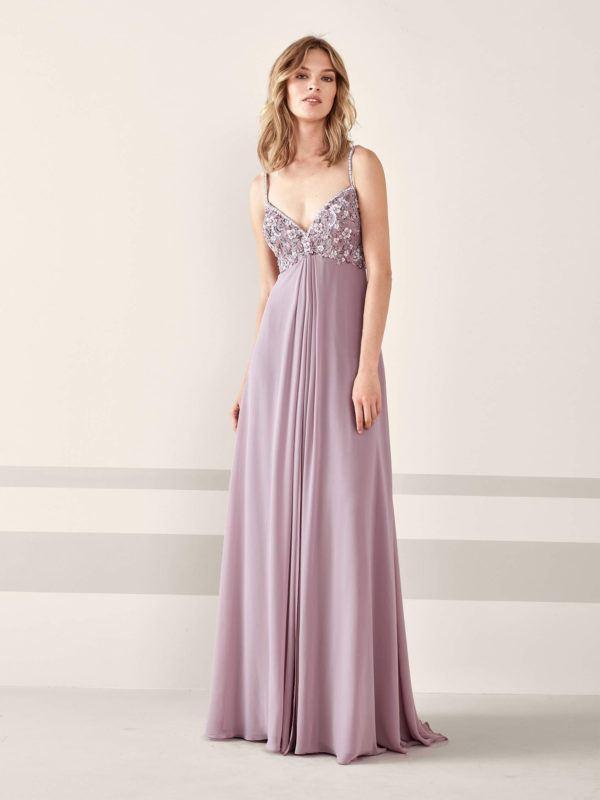 Imagen de vestidos de fiesta 202019