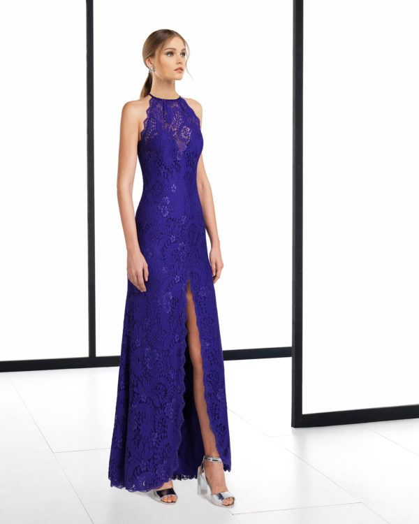 Ver vestidos de fiesta largos 2019