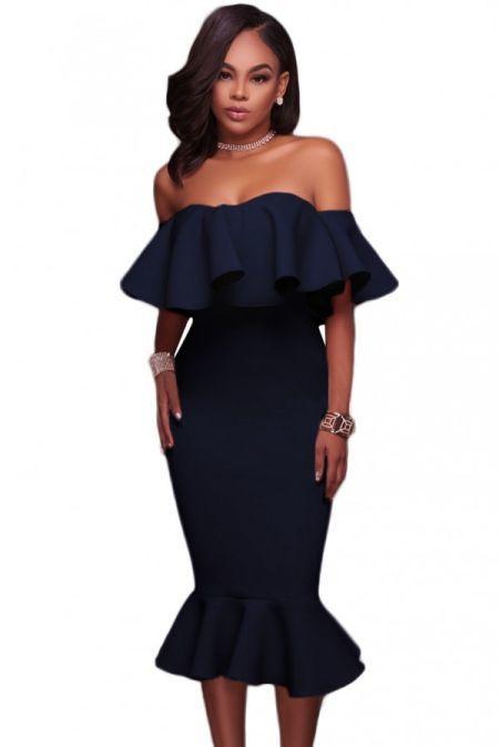 vestidos-para-mujeres-gorditas-largo-agneta-azul-elegrina