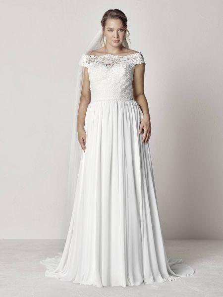 vestidos-para-mujeres-gorditas-novia-evita-plus-pronovias
