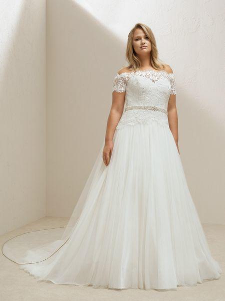 vestidos-para-mujeres-gorditas-novia-mosa-plus-pronovias