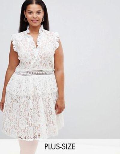 ce760244d7c Vestidos para mujeres gorditas Primavera Verano 2019 - Blogmujeres.com
