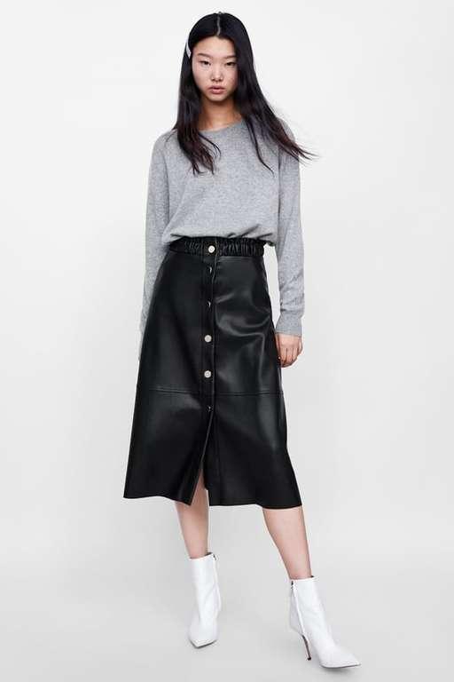 Catálogo de Zara Primavera Verano 2019 - Blogmujeres.com c18cb6b4972d