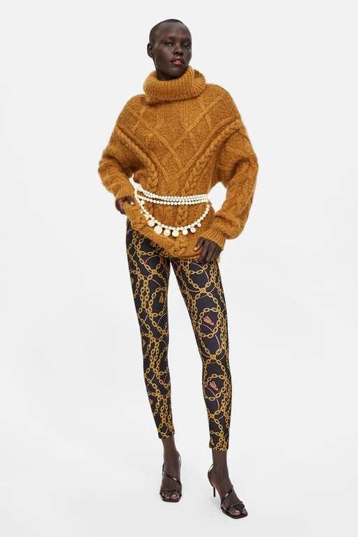 zara-otono-invierno-pantalon-estampado-cadenas