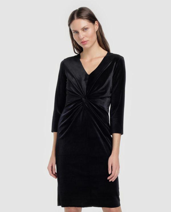 vestidos-negros-amitie-elcorteingles