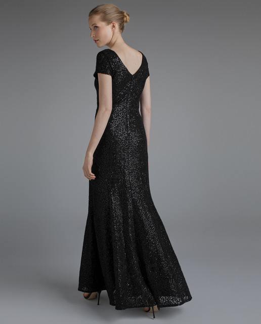 vestidos-negros-escote-pico-woman-fiesta-elcorteingles