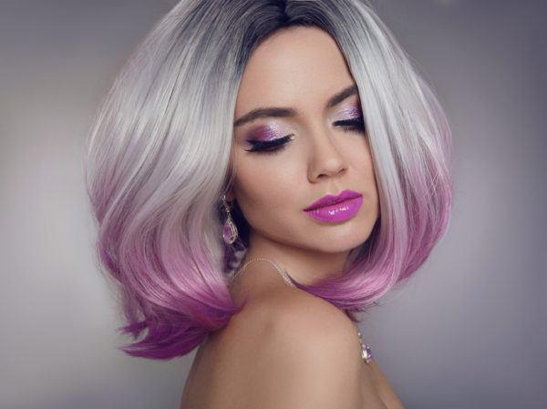 Como teСЂС–РІВ±ir el pelo color rubio ceniza