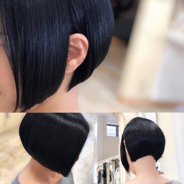 Corte de pelo bob mujer 2020