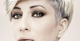 ¿Qué corte de pelo te favorece más según tu cara【2020】? Fotos con Ejemplos