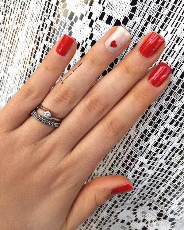 Nails 2020: Decoration and modern nail designs 2020 - Blogmujeres.com