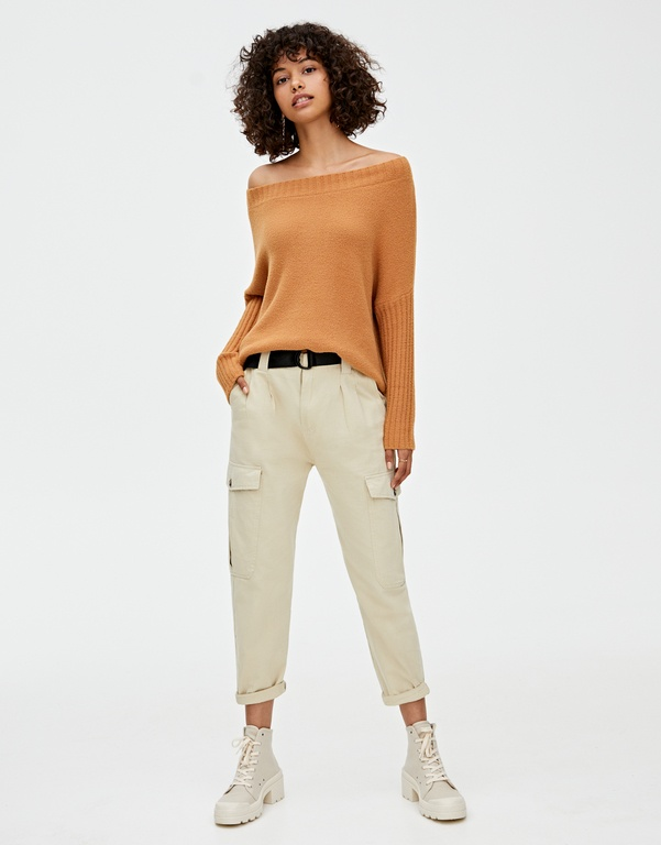 Pull And Bear Mujer Invierno 2020 Blogmujeres Com